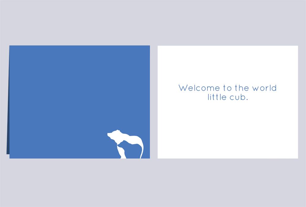 Bear_Cub_Print
