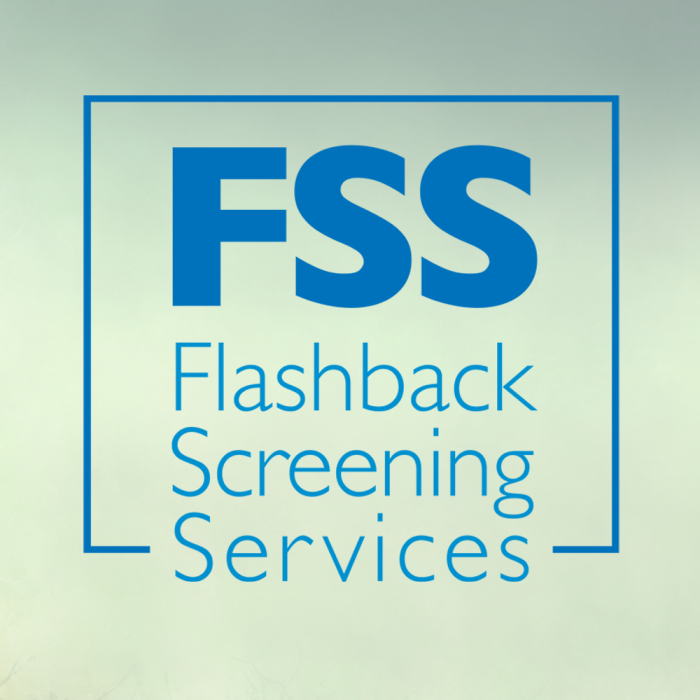 Flashback Screening Services